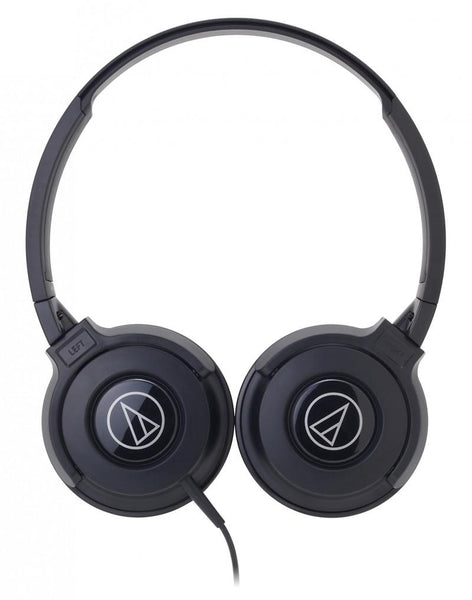Audio Technica ATH-S100iS DJ Headphones