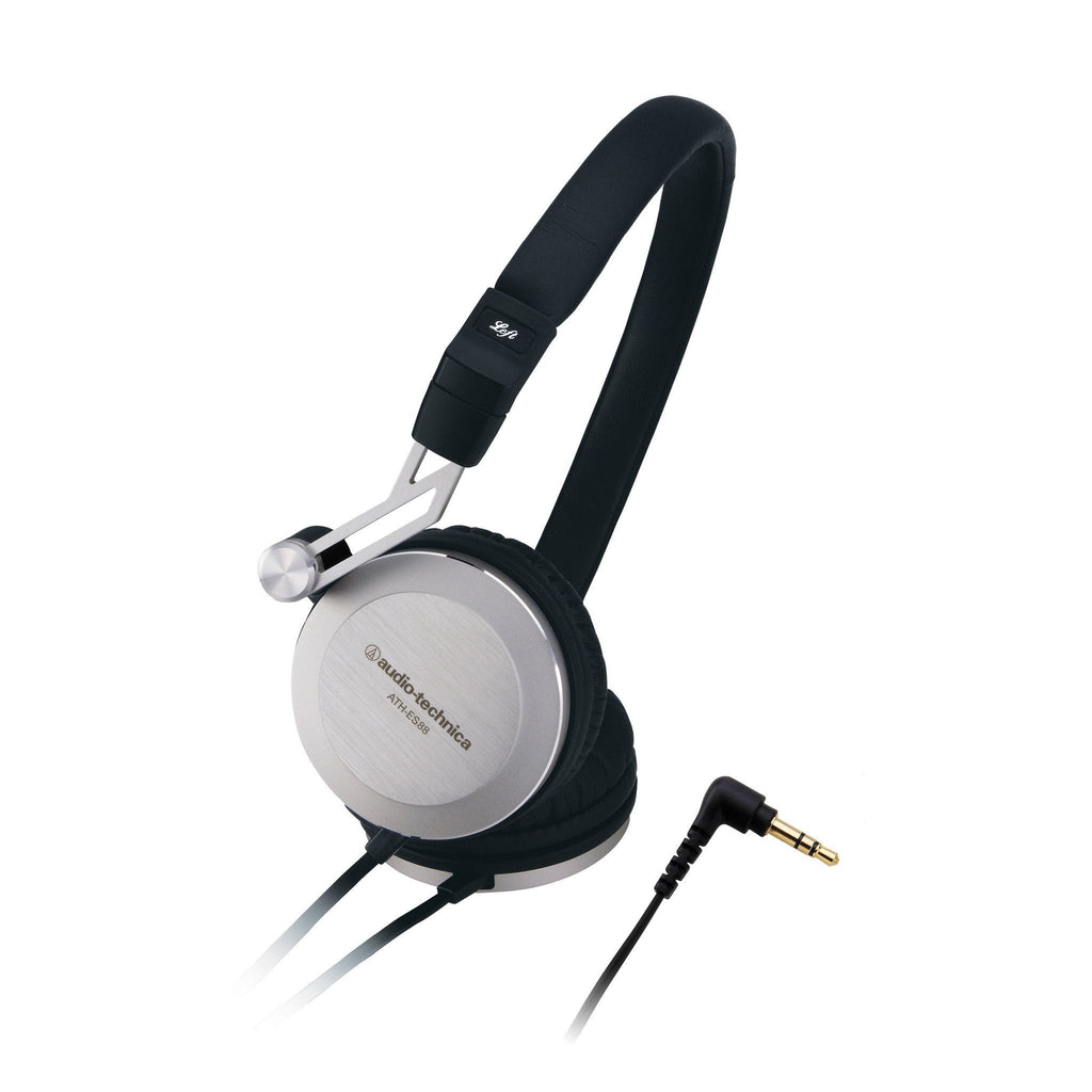 Audio-Technica ATH-ES88 Headphones