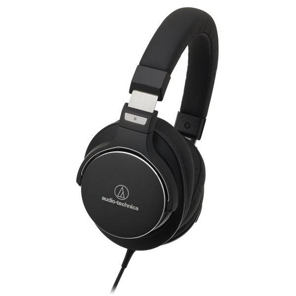 Audio Technica ATH-MSR7NC Noise Cancelling Headphones *Demo Unit*