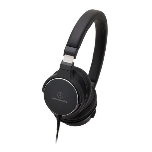 Audio Technica ATH-SR5 On Ear Headphones