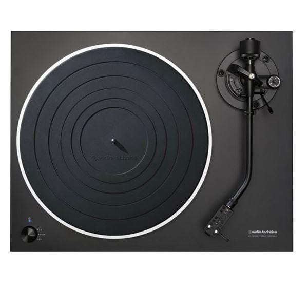 Audio-Technica AT-LP5 Direct Drive Turntable