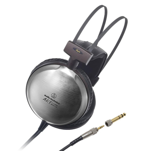 Audio Technica ATH-A2000X Audiophile Closed Headphones