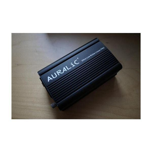 AURALiC LPS Optional Low Noise Power Supply Upgrade for Aries LE & Aries Mini