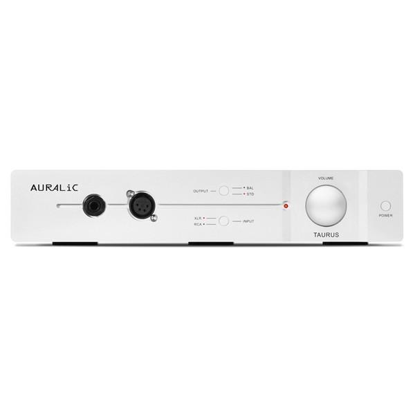 AURALiC Taurus MKII Balanced Headphone Amplifier
