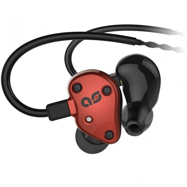 Aurisonics Forte In-Ear Headphone