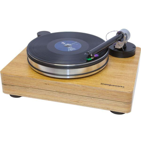AnalogueWorks Turntable Two