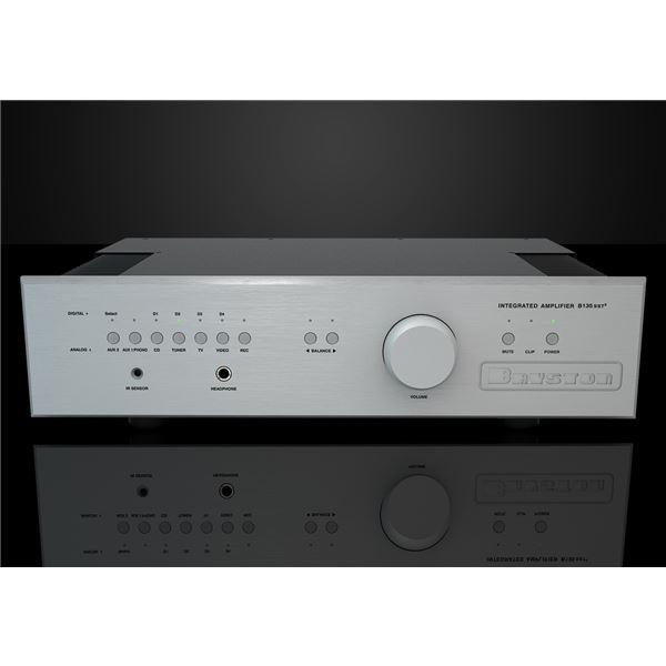 Bryston B135 SST Integrated Stereo Amplifier