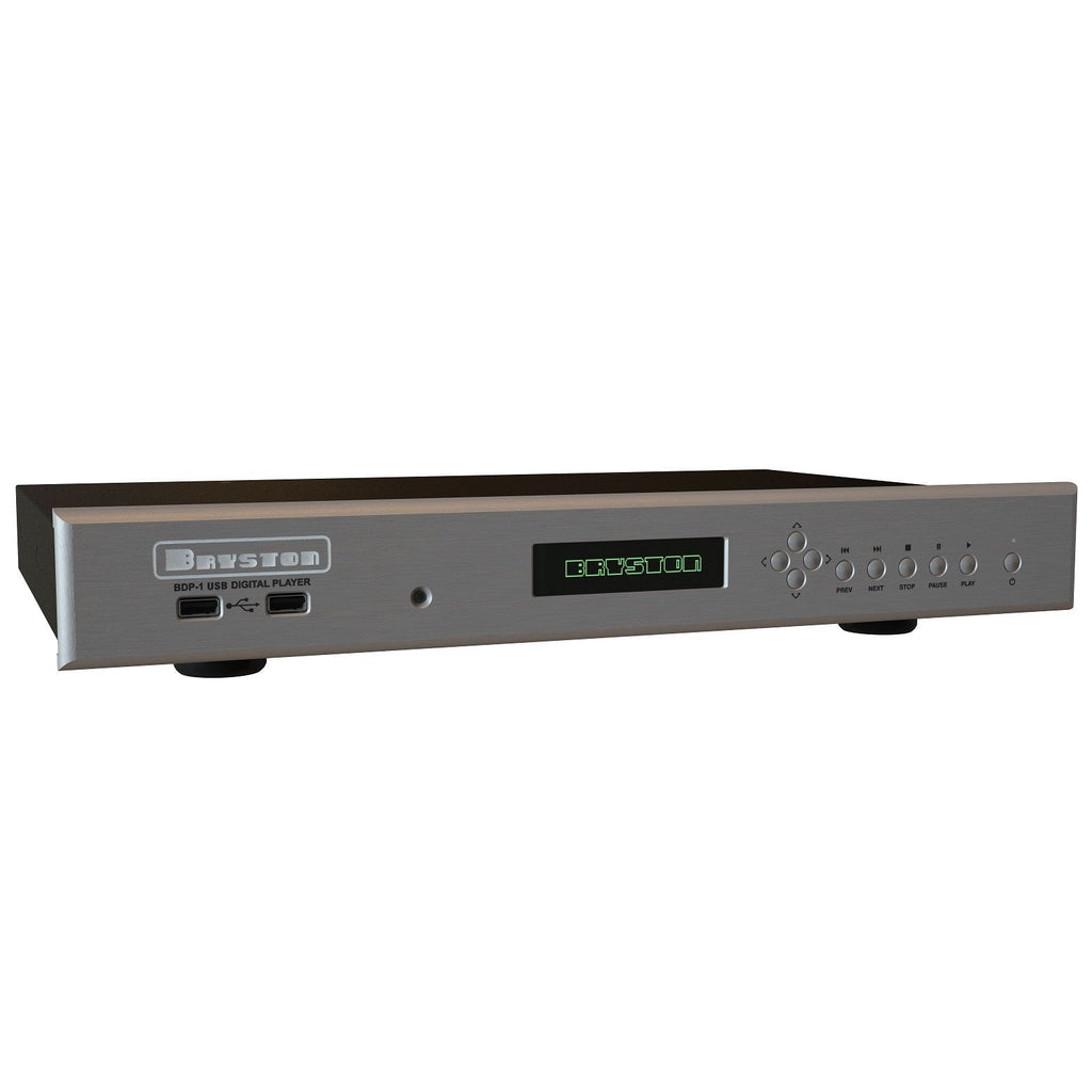 Bryston BDP-1USB Digital Player