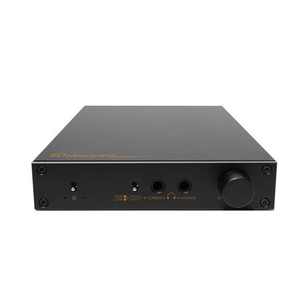 Bakoon Products HPA-01 Headphone Amplifier