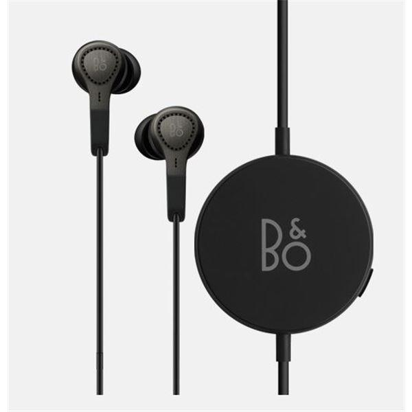 B&O H3 ANC Active Noise Cancelling In Ear Headset