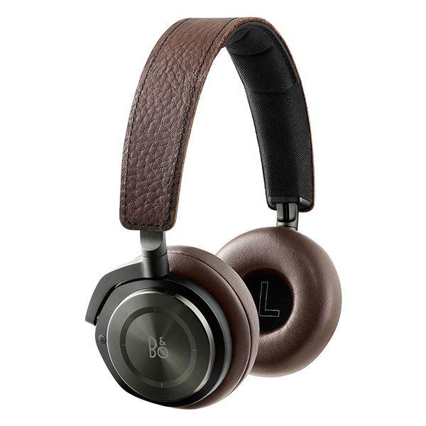 B&O Beoplay H8 Bluetooth Noise Cancelling Headphones