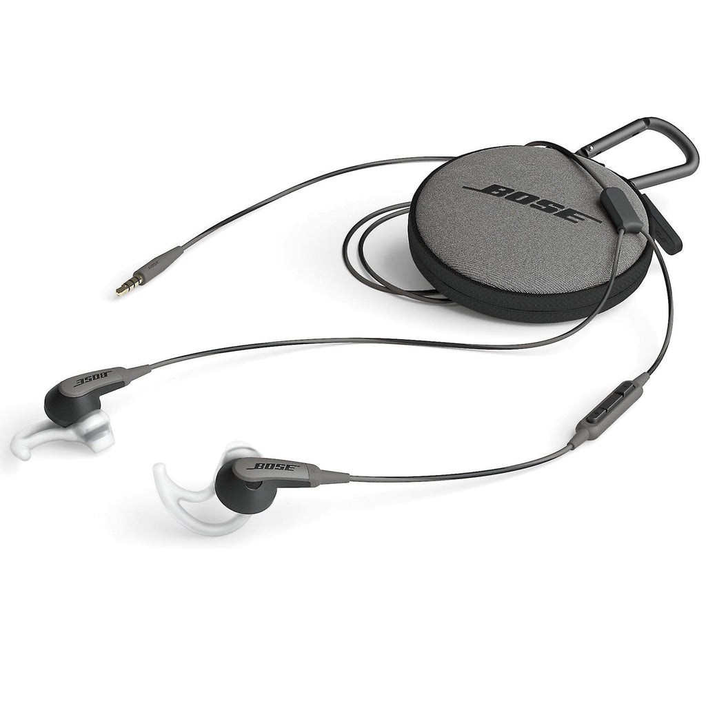 Bose SoundSport In Ear Headphones w/ Android Microphone