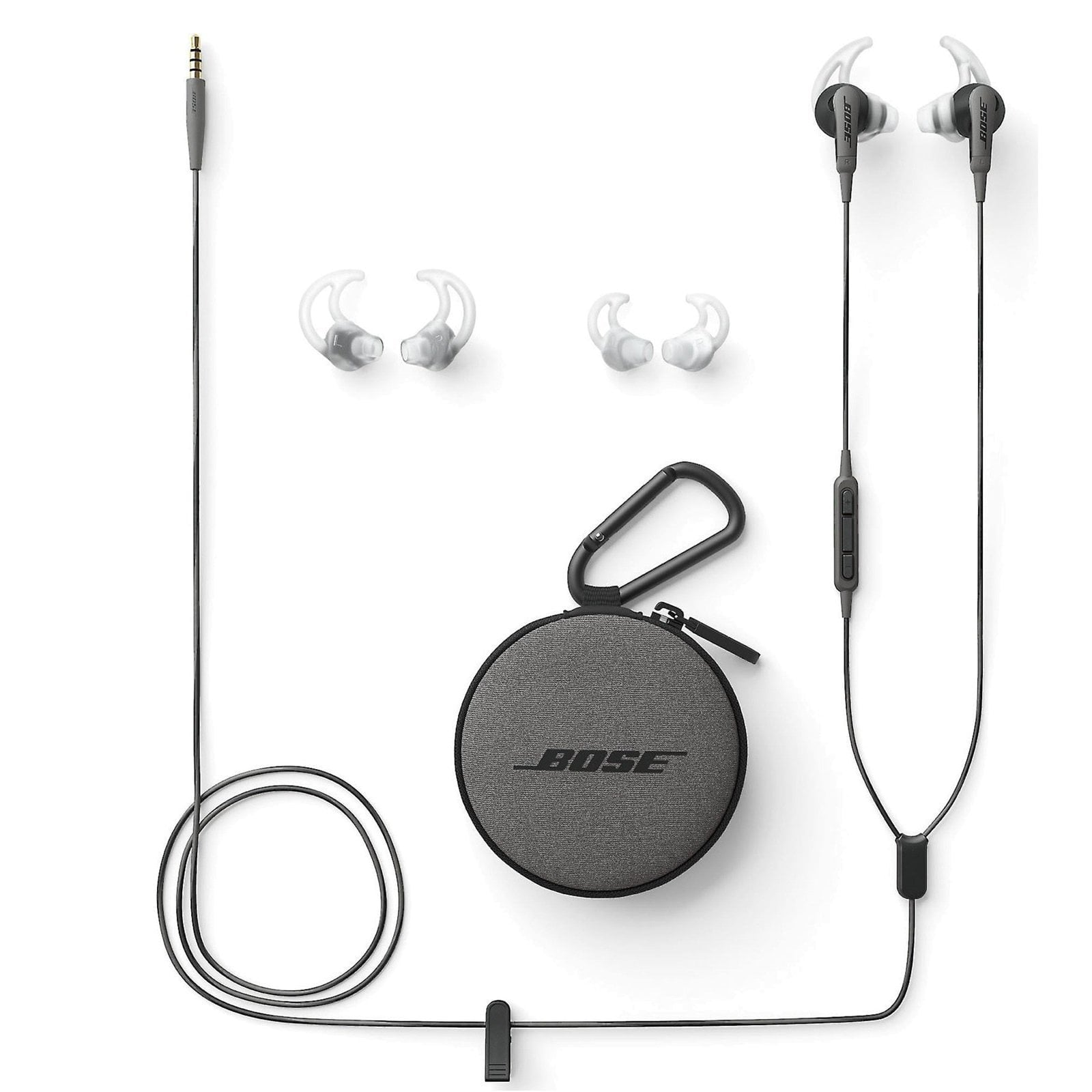 Image result for SoundSport® in-ear headphones BOSE