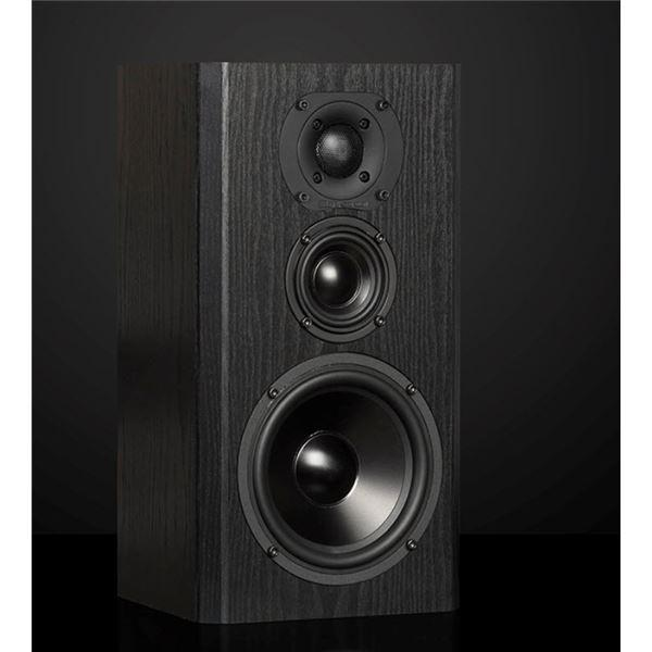 Bryston Mini A Bookshelf Speakers