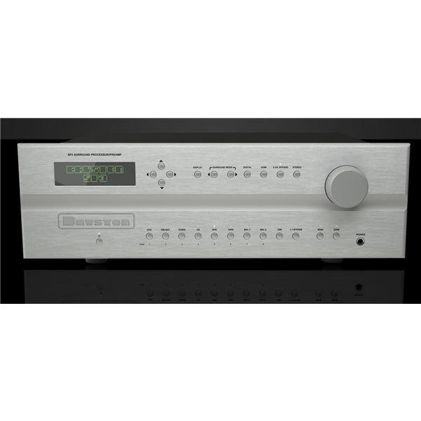 Bryston SP-3 Surround Pre-Amp/Processor