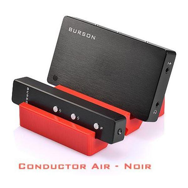 Burson Audio Conductor Air Pocket DAC and Headphone Amplifier