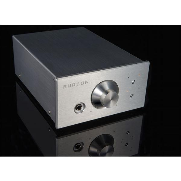 Burson Audio Soloist SL Mk 2 Headphone Amplifier
