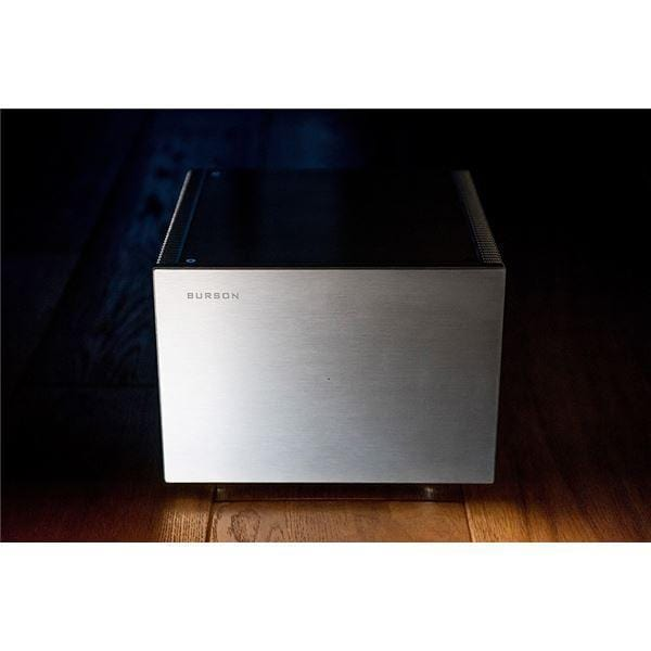 Burson Timekeeper Virtuoso Stereo Power Amplifier