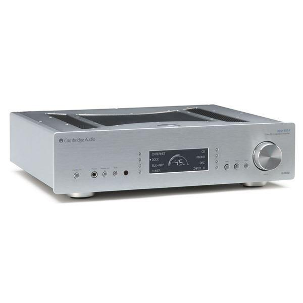 Cambridge Audio 851A Integrated Class XD Amplifier