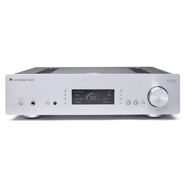 Cambridge Audio 851E Reference Pre-Amplifier