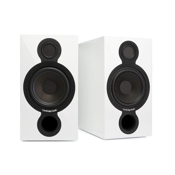 Cambridge Audio Aeromax 2 Bookshelf Speakers