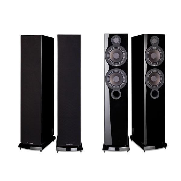Cambridge Audio Aeromax 6 Floorstanding Speakers