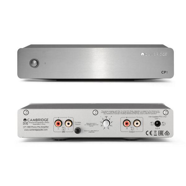 Cambridge Audio CP1 MM Phono Stage