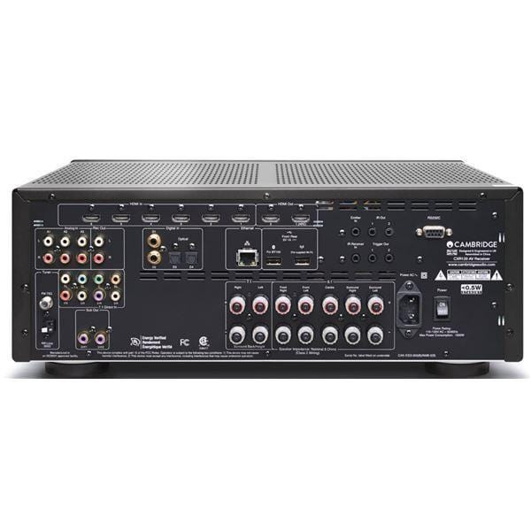 Cambridge Audio CXR120 120 Watt AV Receiver