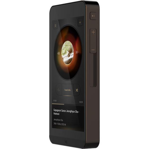 Calyx M Reference Level Hi-Res Portable Music Player