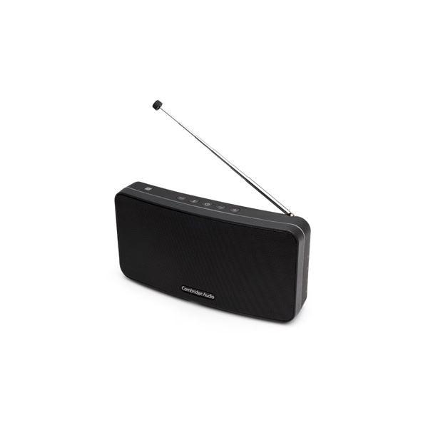 Cambridge Audio Go Radio Bluetooth Speaker and FM Radio