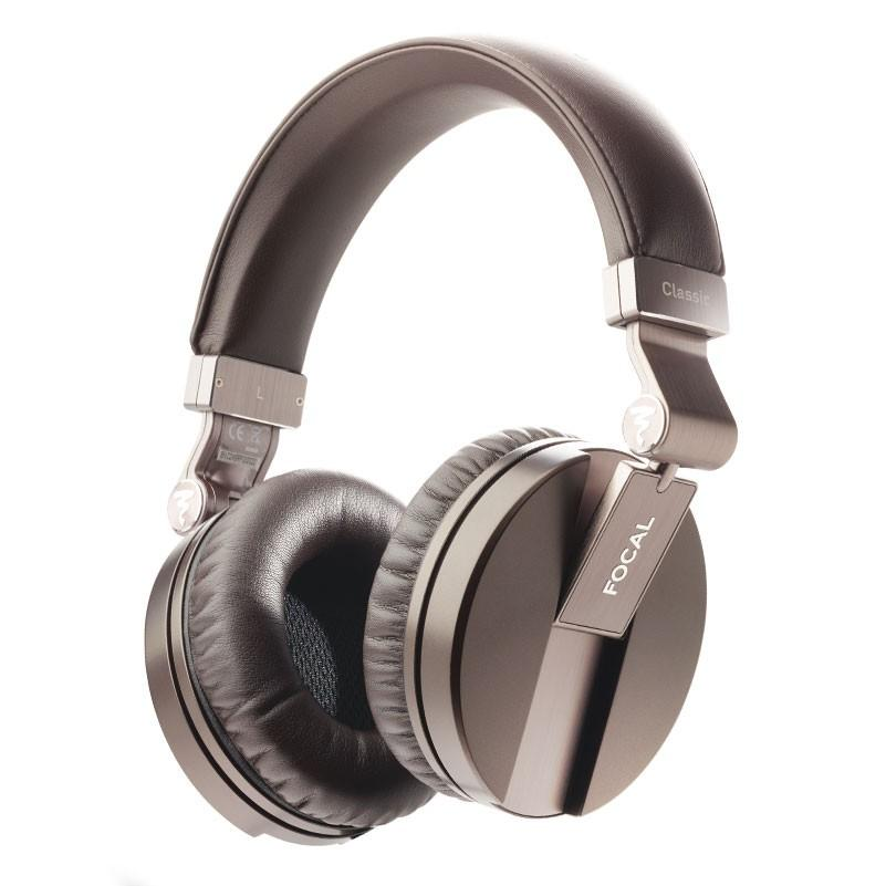 Focal Spirit Classic Closed Headphones