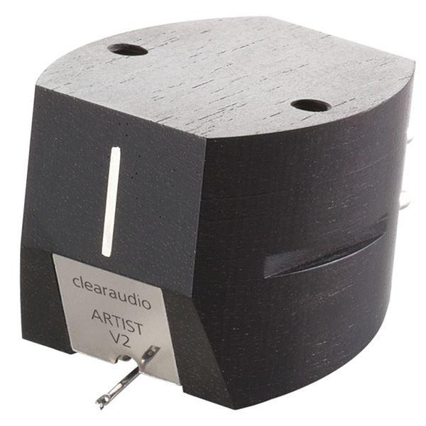 Clear Audio Artist MM V2 Cartridge