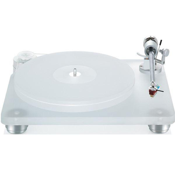 Clear Audio Emotion SE Turntable
