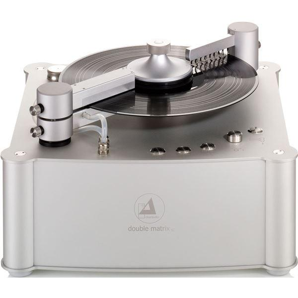 Clear Audio Double Matrix Professional Sonic LP Machine