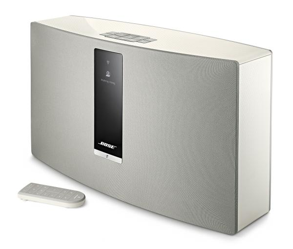 Bose SoundTouch® 30 Series III Wireless Music System - DEMO