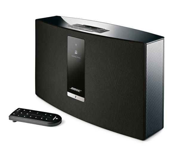 Bose SoundTouch® 20 Series III Wireless Music System - DEMO