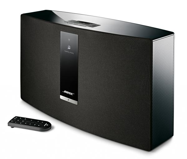 Bose SoundTouch® 30 Series III Wireless Music System