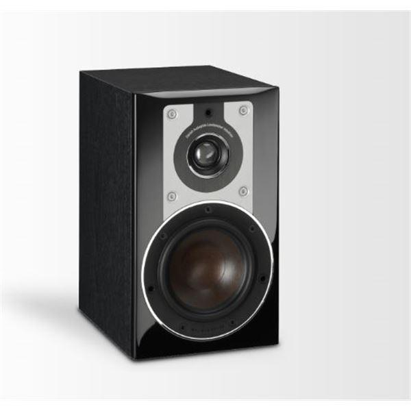 DALI Opticon 1 Bookshelf Speakers