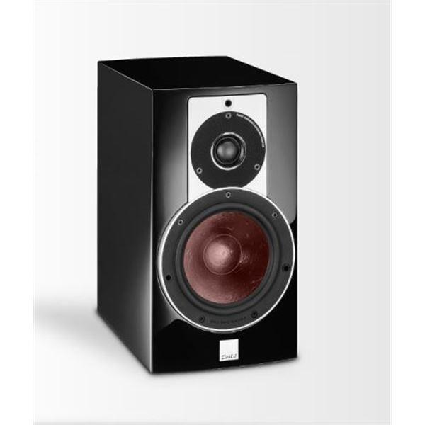 DALI Rubicon 2 Bookshelf Speakers