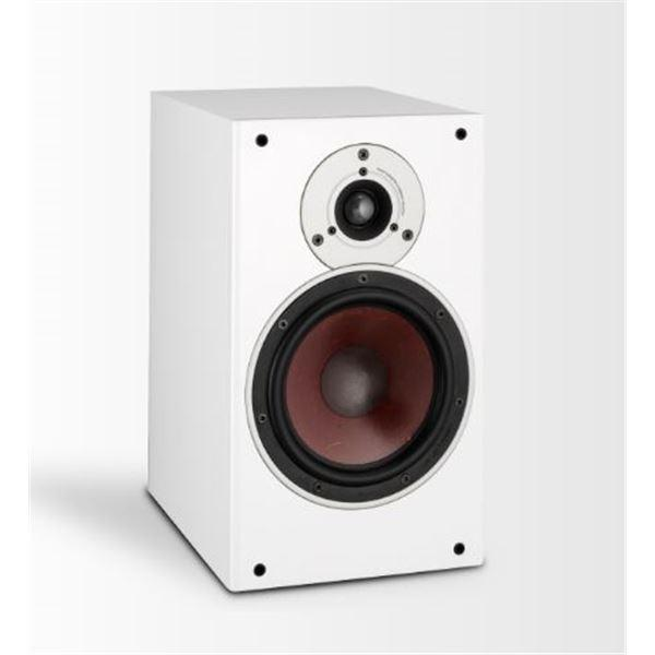 DALI Zensor 3 Bookshelf Speakers White Gloss