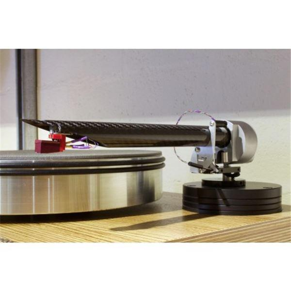 "Design Build Listen The Wand+ 9"" Tonearm"