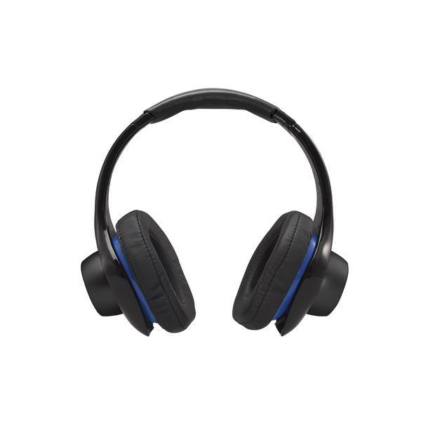 Denon AH-D400 Urban Raver Over Ear Headphones