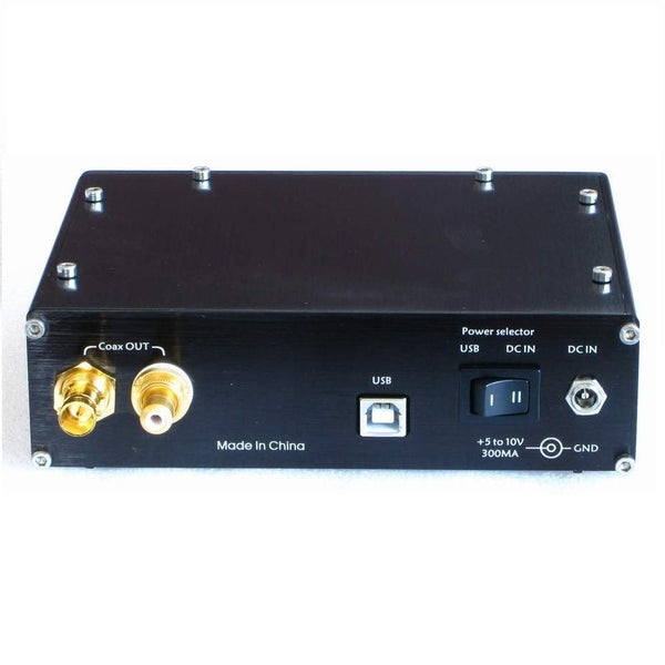 Audio-gd Digital Interface Version B (USB input only)