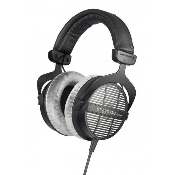 Beyerdynamic DT990 Pro Reference Headphones *DEMO UNIT ONLY*