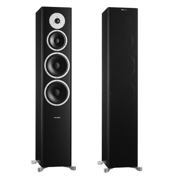 Dynaudio Focus 600 XD Active Wireless Bookshelf Speakers