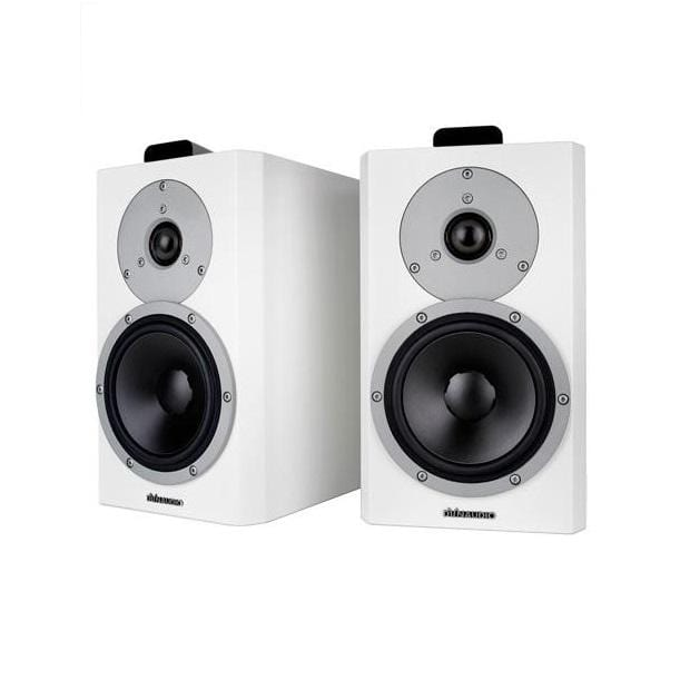 Dynaudio Xeo 4 Wireless Bookshelf Speakers, Includes Dynaudio Hub
