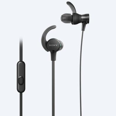 Sony MDR-XB510AS Extra Bass Sports In Ear Headphones
