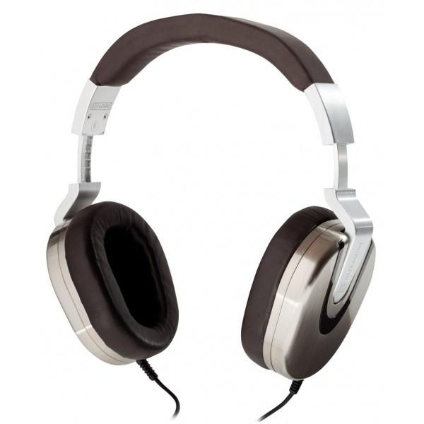 Ultrasone Edition 8 Palladium Headphones