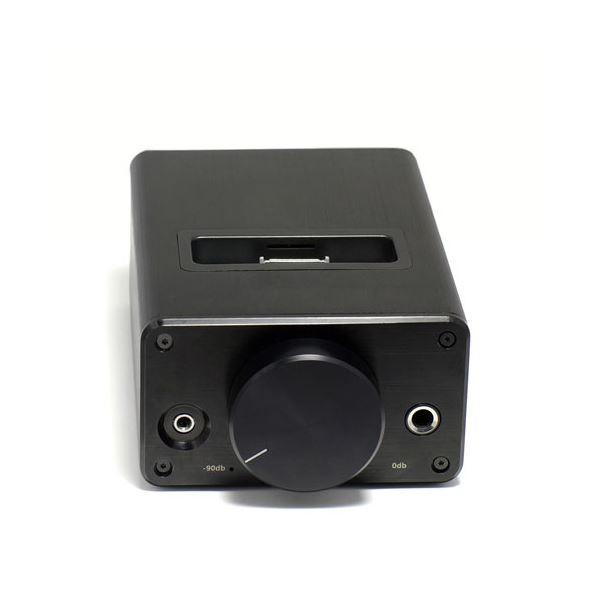 FiiO E9i Desktop Head Amp for iPod/iPhone