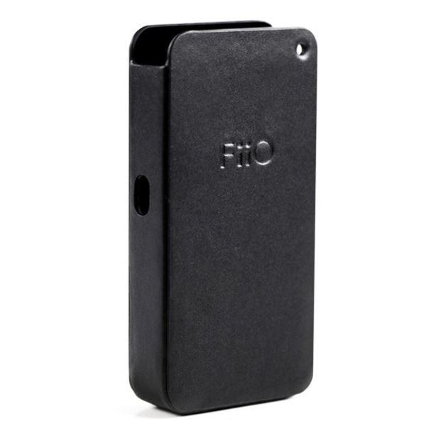 FiiO HS5 Leather Protector for X3